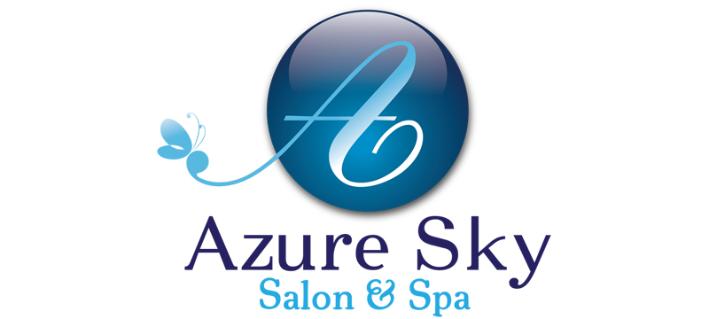 Azure Sky Spa & Salon, Dover, Delaware (DE).  We offer Massage, Facials, Hair Cuts and Styling, and Hair Removal.  We are a close drive to Smyrna, Middletown, Newark and Wilmington.
